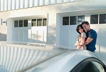 Turn the Garage Door into a Wall of Romance | Garage Door Repair Plymouth, MN
